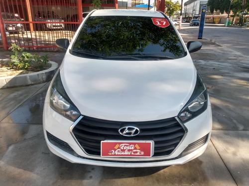 Hyundai Hb20 Conf/plus 2017