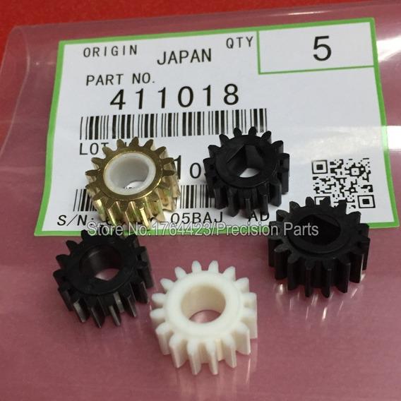 2 X Kit De Engrenagens Da Revelação Ricoh Mp 3010 2022 1027 1022