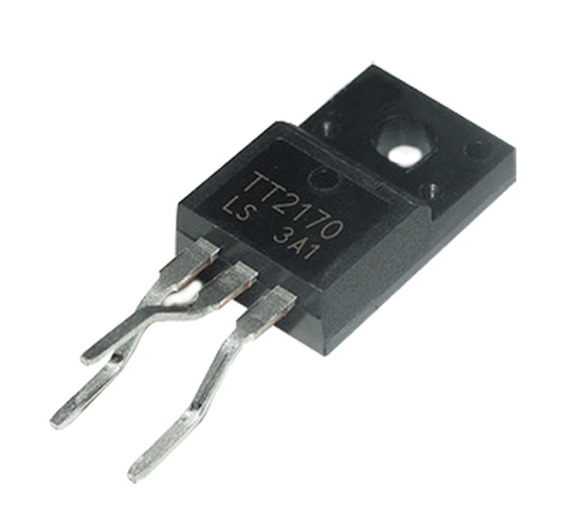 Tt2170 Transistor Sanyo Salida Horizontal Para Tv Color