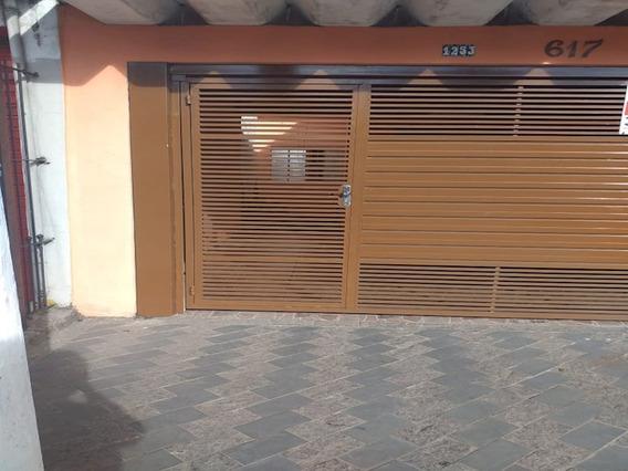 Casa Com 01 Dormitório No Jaguaribe 01 Vaga Para Moto - R$ 600,00 - 11440