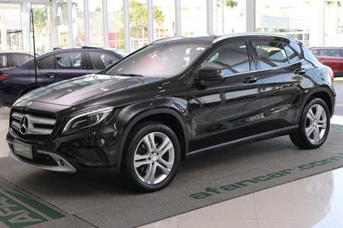 Mercedes-benz Gla 250 Enduro  2.0 Turbo C/teto Aut./201