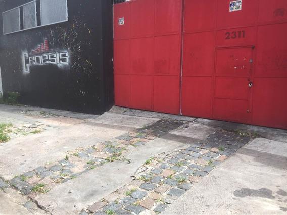 Taller Galpón Depósito En Venta Zona La Comercial