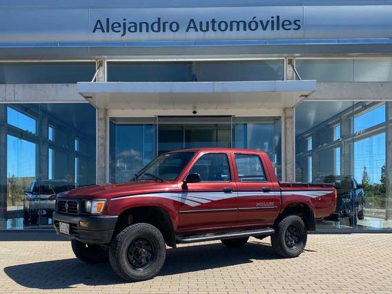 Toyota Hilux 4x4 1997 Aire Y Dirección! Oportunidad