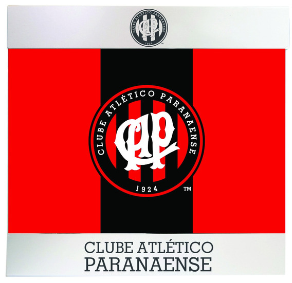 Porta Retrato: Atlético Paranaense