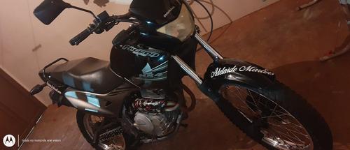 Honda Nx 4 Fancon