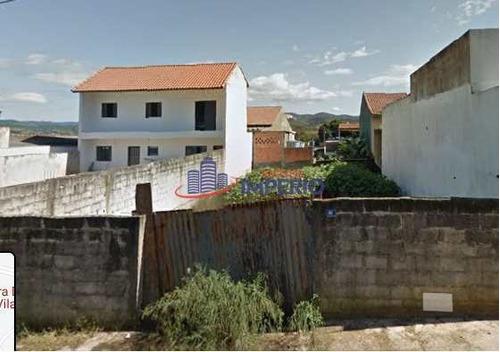 Imagem 1 de 1 de Terreno, Vila Carmela I, Guarulhos - R$ 140 Mil, Cod: 7608 - V7608