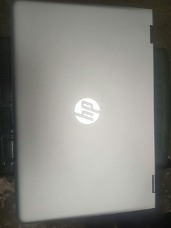 Notebook I5 Hp X360. Convertible 2 En 1