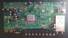 Placa Principal Semp Toshiba Lc4246