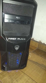 Computador Gamer I3 4100 20gb Ram Placa Gtx 1050ti 4gb