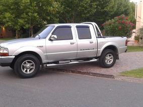 Ford Ranger 2.5 Xlt I Dc 4x4 Lim.diesel