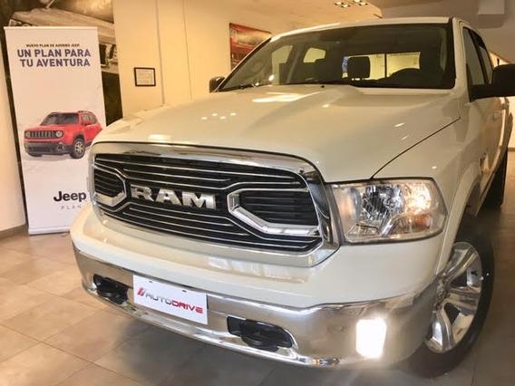 Dodge Ram 1500 Laramie 5.7 V8 Hemi 1500 2019 0km