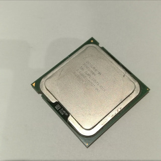 Procesador Intel Pentium 4 506 (2.66ghz) Socket 775