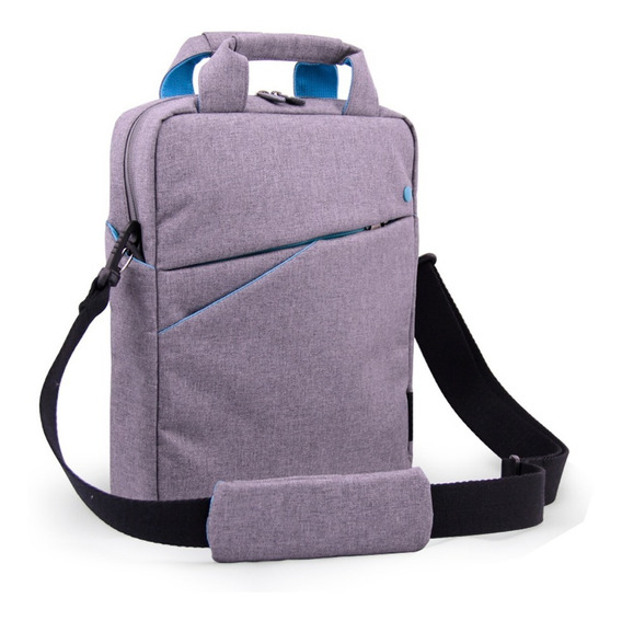 Morral Porta Notebook Y Tablets Le Louvre Case32