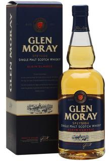 Whisky Glen Moray Elgin Classic Single Malt Envio Grat Caba