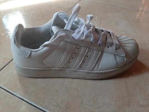 Zapatillas Superstar adidas Mujer