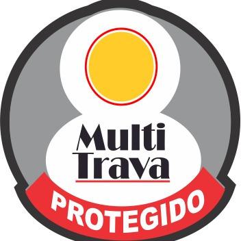 Suporte Multi Trava Pedais Anti-furto Para Veículos Original