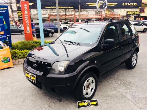Ford Ecosport 2.0 Xls Automática 2007 Muito Nova