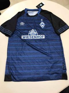 Camisa Werder Bremen 2018/19