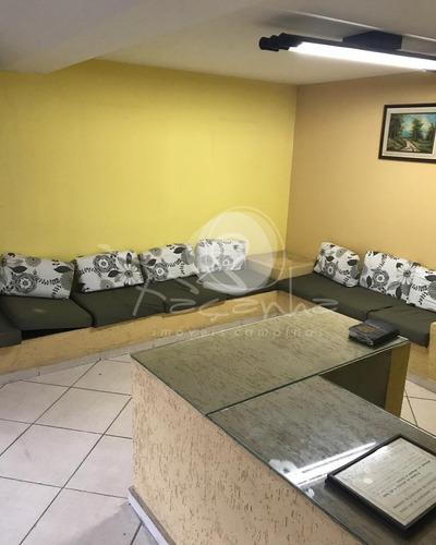 Casa Comercial Para Venda E Locação No Nova Campinas Em Campinas - Imobiliária Em Campinas - Ca00670 - 33805143