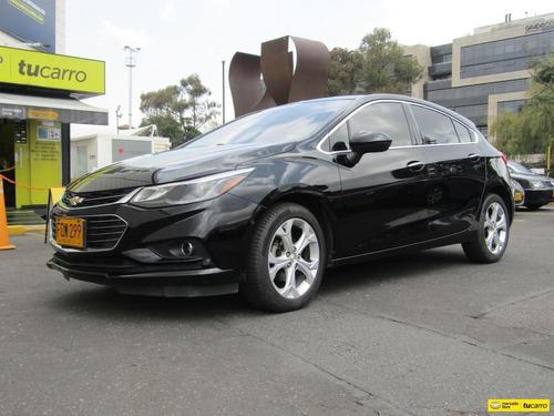 Chevrolet Cruze Ltz At 1.4