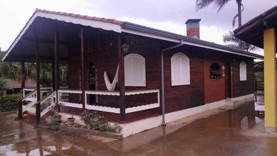 Chácara À Venda Em Arataba - Ch003964