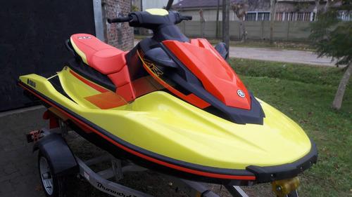 Moto De Agua Yamaha Waverunners 2021 Exr (nueva)