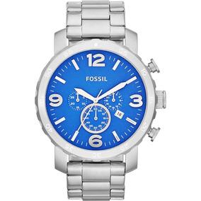 Relógio Fossil Masculino Chronograph Jr1445/1ai