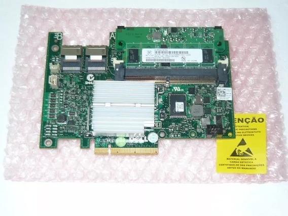 Dell Perc H700 6gb Sas Sata 512mb Pn Dell R374m S/ Bateria