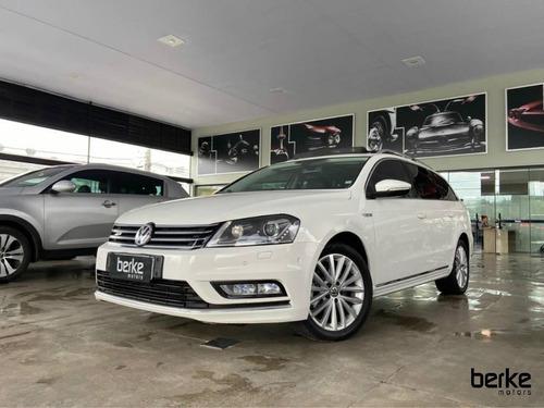 Volkswagen Passat Variant Rline 2.0t