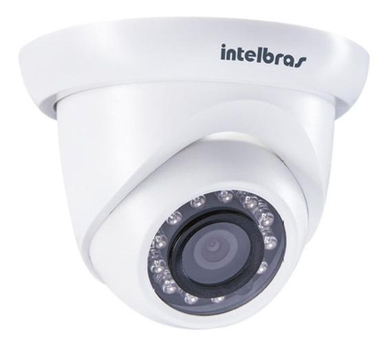 Camera Ip Dome Vip S4320 Geracao 2