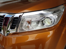 Nissan Np300 Frontier Le Platinum 2019 Mt Estrena Ya