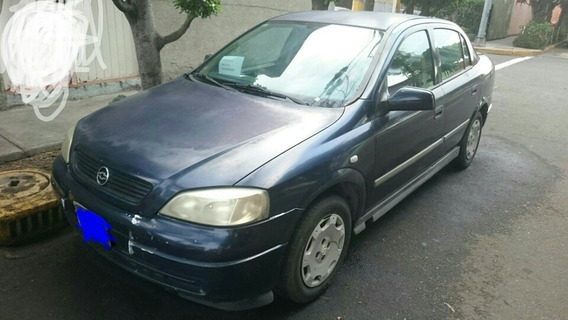 Chevrolet Astra 1.8 Automatico