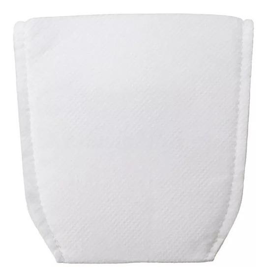 Filtro Tecido Para Aspirador De Pó Cl100d Makita Dcl180