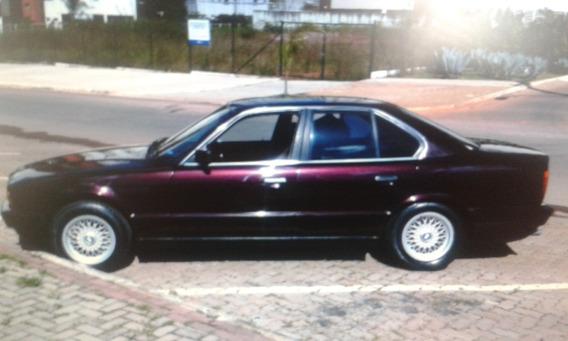 Bmw 540ia 1994 (carro De Colecionador)