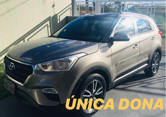 Hyundai Creta 1.6 Pulse Plus Flex Aut. 5p 2018