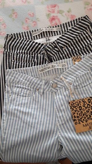 Pantalones Marca Materia