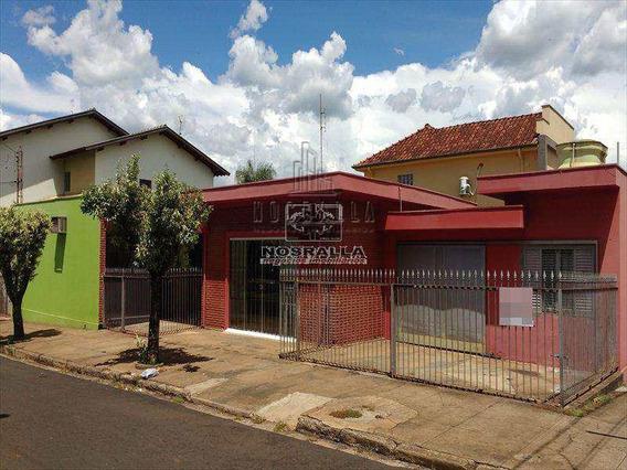 Loja Em Jaboticabal Bairro Centro - A452600