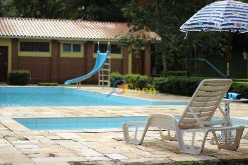 Chácara Residencial À Venda, Bairro Dos Pintos, Itatiba - Ch0047. - Ch0047
