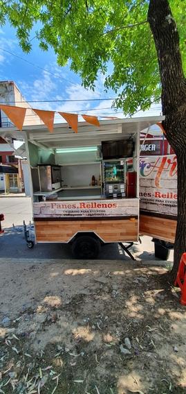 Food Truck Super Equipado
