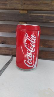 Alcancia Lata De Coca Cola