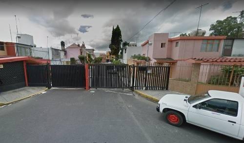 Casa En Venta En Col. Ctm Culhuacan