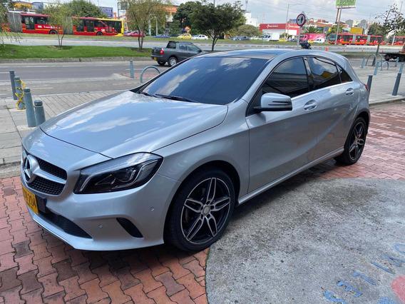 Mercedes-benz Clase A Aut