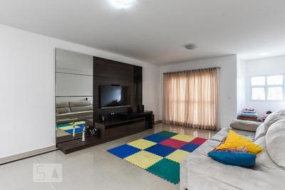 Casa Com 3 Dormitórios E 4 Garagens - Id: 892935261 - 235261