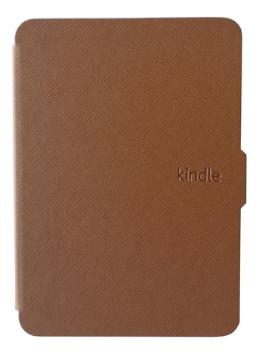 Protectores Fundas Kindle Paperwhite + Lamina