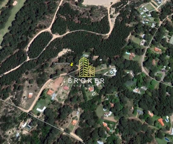 Venta De Terreno En Punta Ballena 2180m2- Ref: 149