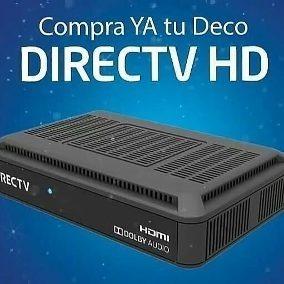 Decodificador Directv Hd Tienda Fisica