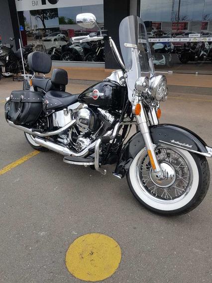 Harley-davidson - Heritage Softail 17/17