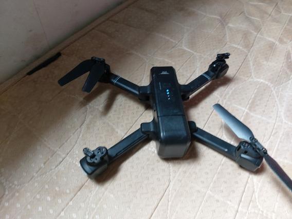 Drone Z5 Funcionando Perfeitamente Só Falta Hélice