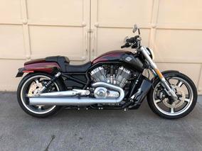 Harley Davidson V-rod 1250cc Muscle 2015 Frenos Abs Nacional