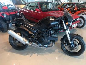 Ducati Monster 695 2008 Permuto Financio Defranco Motors